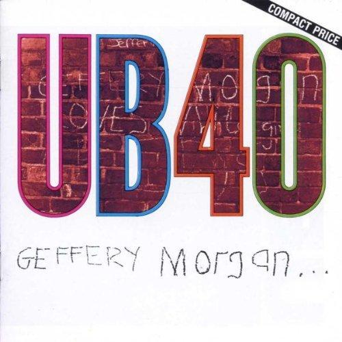 Bild 1: UB 40, Geffrey Morgan (1984)