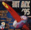 Hit Mix '95 (#zyx81029, by Mario Aldini), XXL, Mo-Do, TNN, Snap, Mark 'Oh..