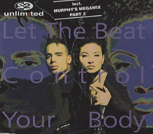 Bild 4: 2 Unlimited, Let the beat control your body/Murphy's megamix