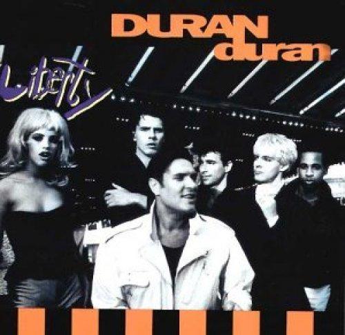 Bild 1: Duran Duran, Liberty (1990)