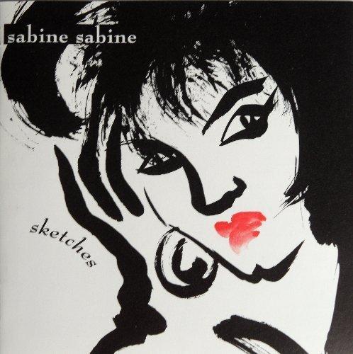 Bild 1: Sabine Sabine, Sketches (1988)