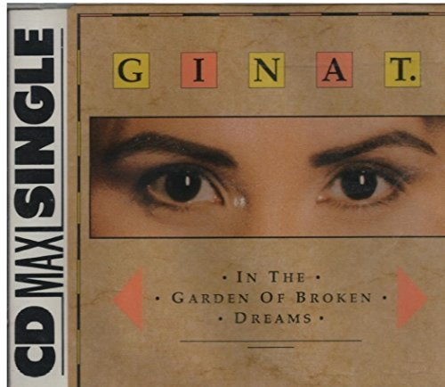 Bild 1: Gina T., In the garden of broken dreams (1992)
