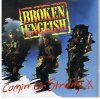 Broken English, Comin' on strong (1987)