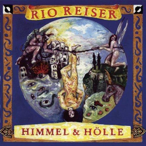 Image 1: Rio Reiser, Himmel & Hölle (1995)
