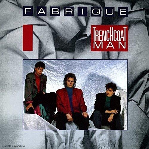Bild 1: Fabrique, Trenchcoat man (1987)