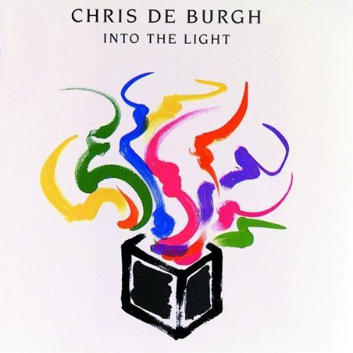 Bild 1: Chris de Burgh, Into the light (1986)