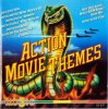 Action Movie Themes, Invasion USA, Mad Max III, Karate Kid..
