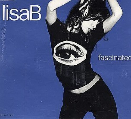 Bild 1: Lisa B, Fascinated (1993)
