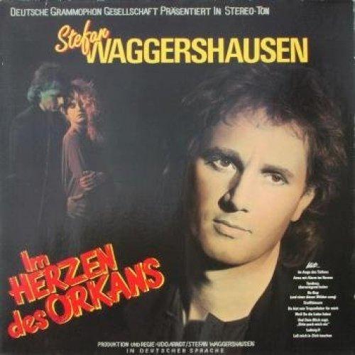 Bild 1: Stefan Waggershausen, Im Herzen des Orkans (1987)
