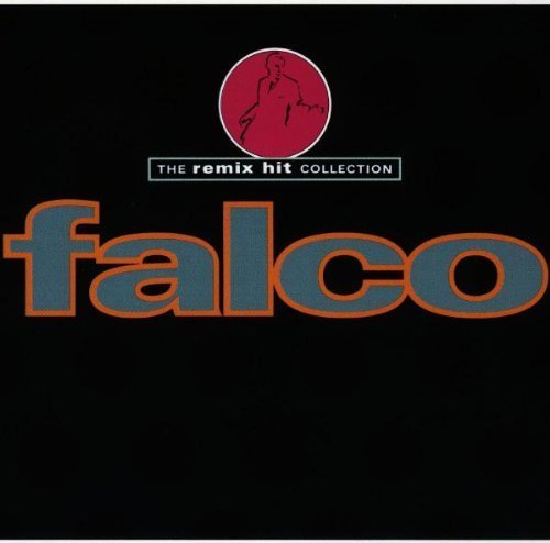 Bild 1: Falco, Remix hit collection (1991)