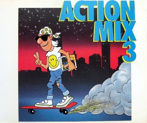 Bild 1: Action Mix 3, Michael Zager Band, Ceejay, Funhouse..