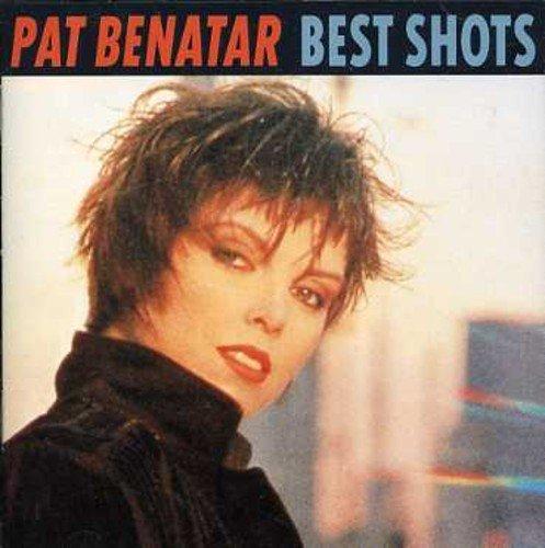 Bild 1: Pat Benatar, Best shots (compilation)