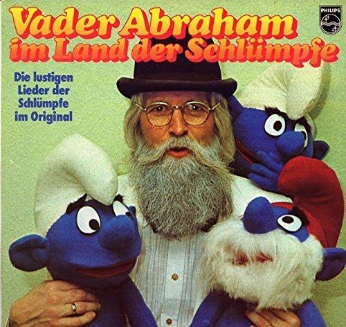 Bild 1: Vader Abraham, Im Land der Schlümpfe (1978)