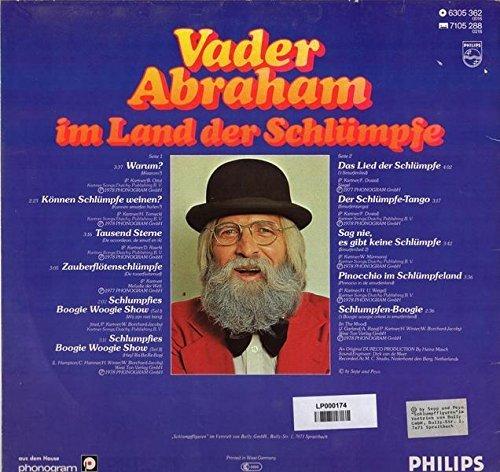 Bild 2: Vader Abraham, Im Land der Schlümpfe (1978)
