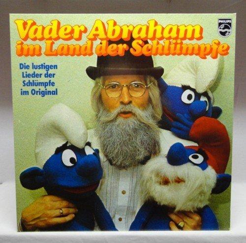 Bild 3: Vader Abraham, Im Land der Schlümpfe (1978)