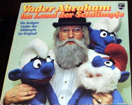 Bild 4: Vader Abraham, Im Land der Schlümpfe (1978)