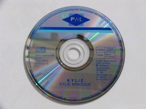 Bild 2: Kylie Minogue, Kylie (1988)