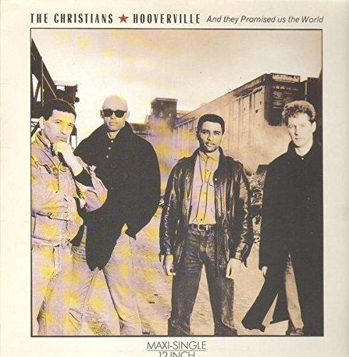 Bild 1: Christians, Hooverville.. (1987)