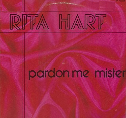 Bild 1: Rita Hart, Pardon me mister (1984)