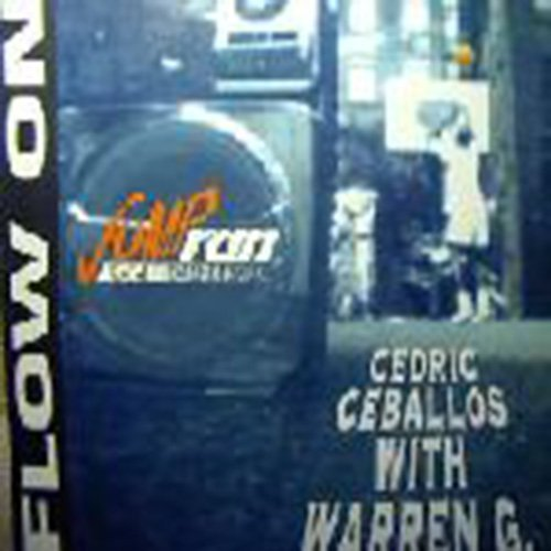 Bild 1: Cedric Ceballos, Flow on (1995, & Warren G.)
