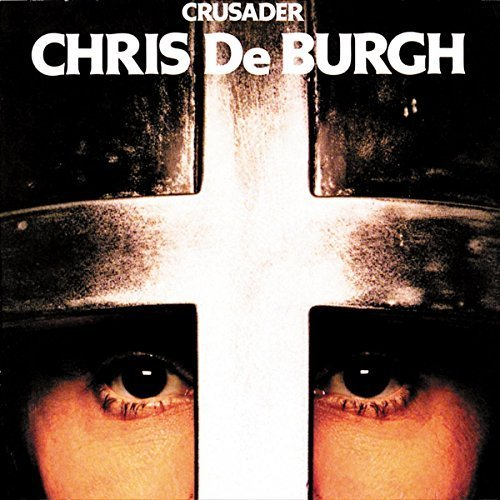 Bild 1: Chris de Burgh, Crusader (1979)