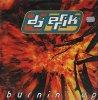 DJ Errik, Burnin' up