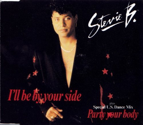 Bild 1: Stevie B., I'll be by your side (#bcm20530)