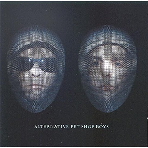 Bild 1: Pet Shop Boys, Alternative (1995, #8343532)