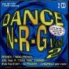 Dance N-R-G 2 (1995, #zyx81033), Rednex, U96, Whigfield, M-People, 20 Fingers, K2..