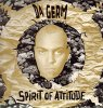 Da Germ, Spirit of attitude (7 tracks, 1993)