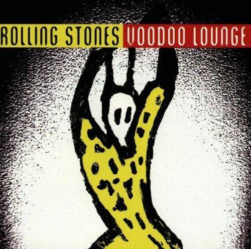 Bild 1: Rolling Stones, Voodoo lounge (1994)