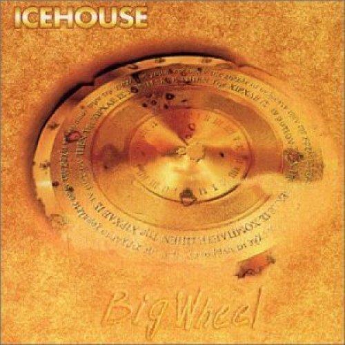 Bild 2: Icehouse, Big wheel (1993)