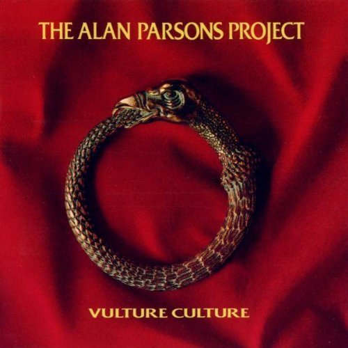 Bild 1: Alan Parsons Project, Vulture culture (1984)