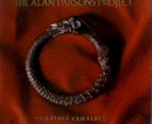 Bild 3: Alan Parsons Project, Vulture culture (1984)