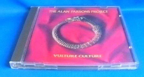 Bild 4: Alan Parsons Project, Vulture culture (1984)