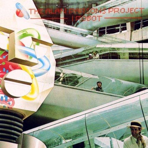 Bild 2: Alan Parsons Project, I robot (1977)