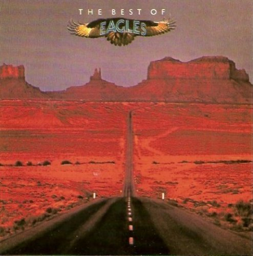 Bild 1: Eagles, Best of (1985)