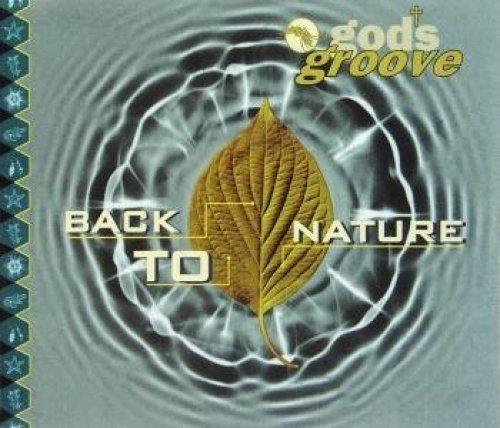Bild 1: God's Groove, Back to nature (1994)
