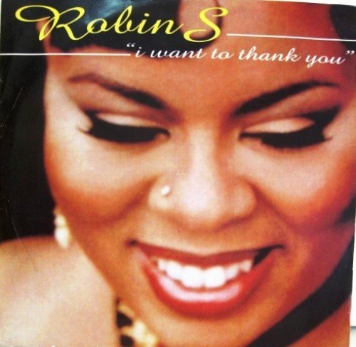 Bild 1: Robin S., I want to thank you (incl. 5 versions, 1994)