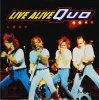 Status Quo, Live alive Quo (1992)