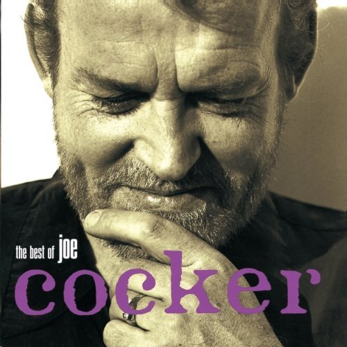 Bild 1: Joe Cocker, Best of (1992)