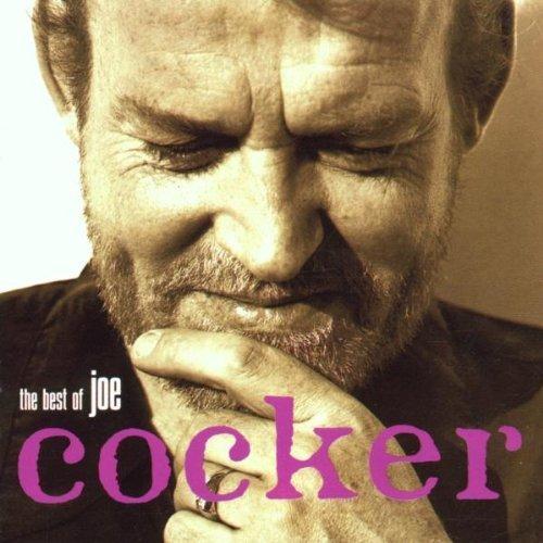 Bild 2: Joe Cocker, Best of (1992)