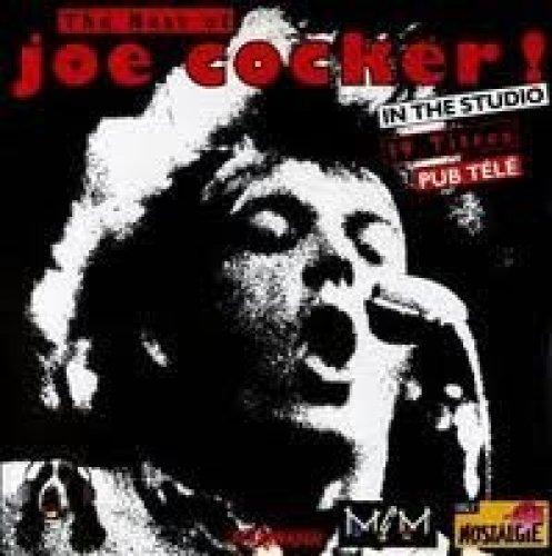 Bild 4: Joe Cocker, Best of (1992)