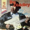 Bo Diddley, Hey Bo Diddley (compilation, 21 tracks)