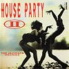House Party 02-The Ultimate Megamix (1992), TCM, 2 Unlimited, Prodigy, Westbam, SL 2..