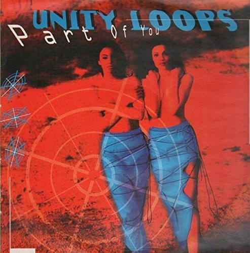Bild 1: Unity Loops, Part of you (1995)