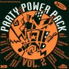 Party Power Pack (1993), 2:Ram Jam, Doctor & The Medics, Abba, Eurythmics, Billy Idol..