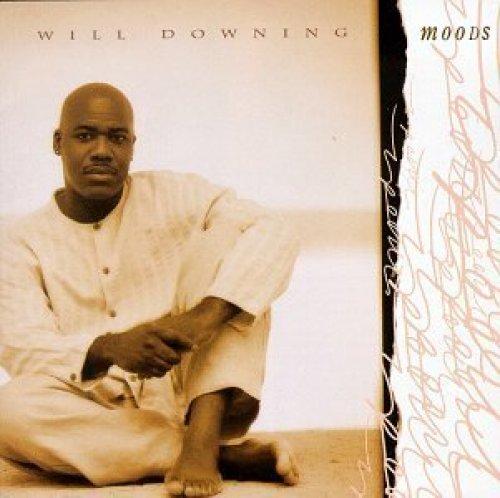 Bild 1: Will Downing, Moods (1995)