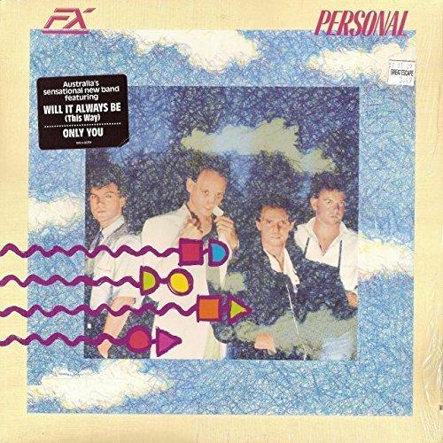 Bild 1: FX, Personal (1986)