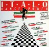 Italo Dance Power 1 (1988), Jimmy McFoy, Radiorama, Tom Hooker, Den Harrow..